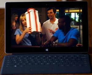 Surface-Netflix