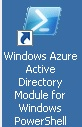 WindowsAzureADModule