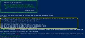 XML-SeriesOfQuestions