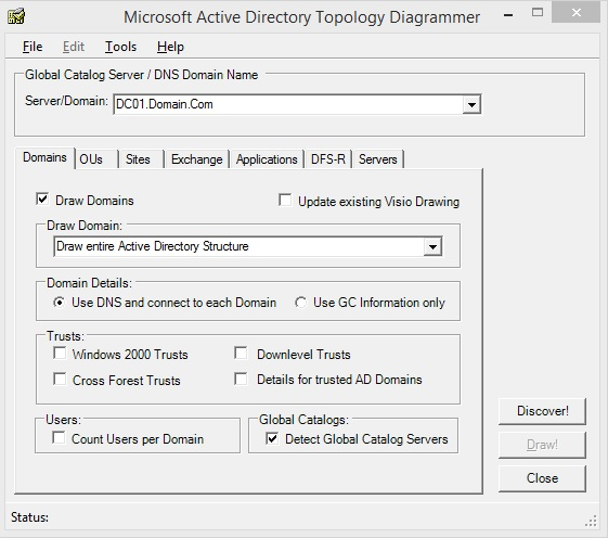 Active Directory Health Check Office 365 Just A Uc Guy