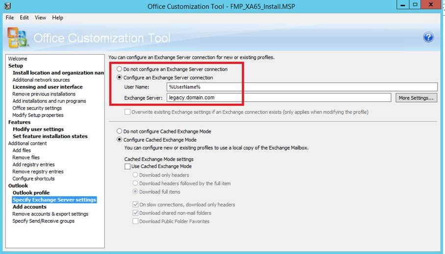 More AutoDiscover with Office 365/Exchange 2013 Migrations