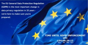 GDPR and Secure Score